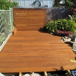 nyatoh-indonesian-timber-decking-with-pool-pump-house